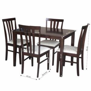 Mese și scaune