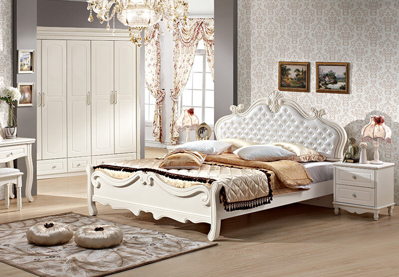 Dormitor Frederica 4